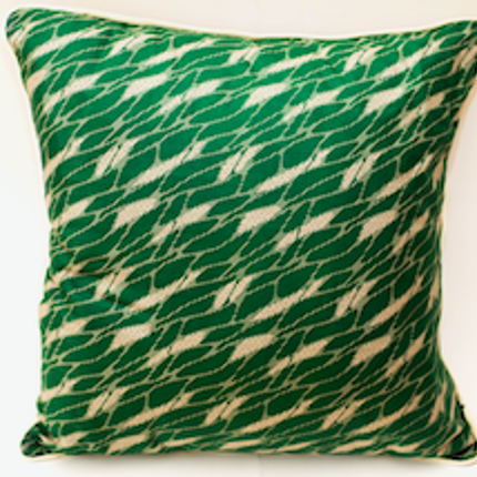 Hair accessories - Burkina,  pillow cover - ANKASAÏ