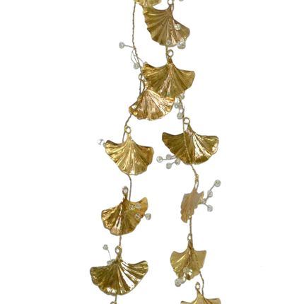 Christmas decoration - brass decoration - DE WELDAAD AUTHENTIC INTERIOR
