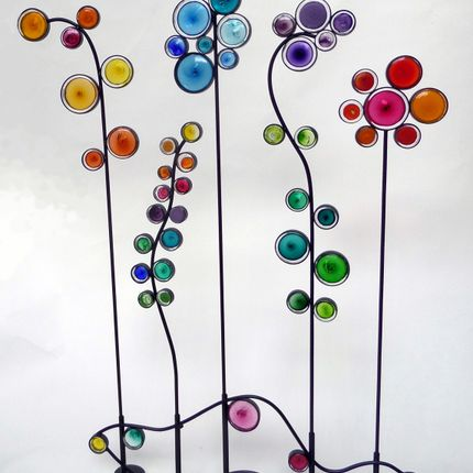 Decorative accessories - Wild Glass Hedge - FABIENNE PICAUD