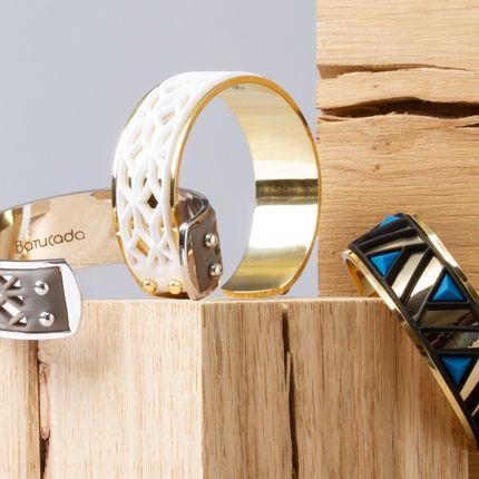 Jewelry - Batucada Cuffs - BATUCADA
