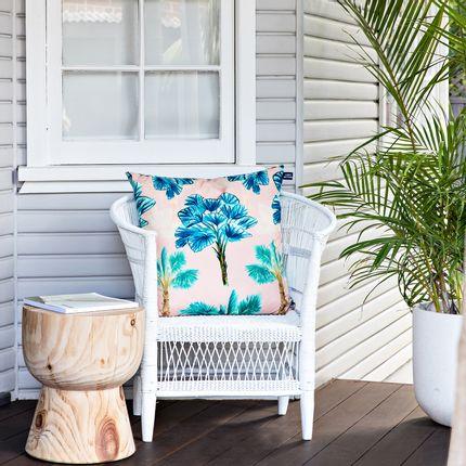 Cushions - Grandis Motel Cushion - LIBBY WATKINS