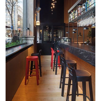 Tabourets - Ombra stools - RS BARCELONA