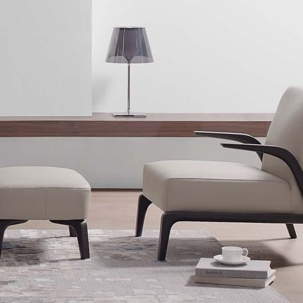 Lounge chairs - VENUS - CAMERICH