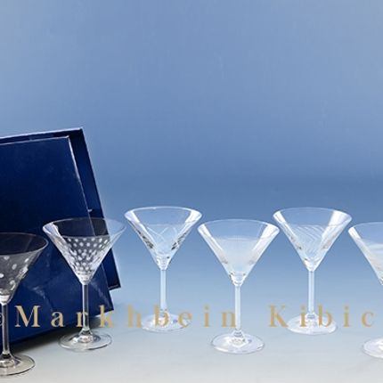 Stemware - COCKTAIL GLASS - MARKHBEIN