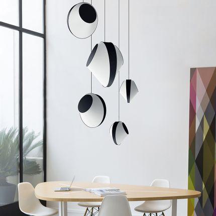 Hanging lights - Pendant light Moyen Reef - DESIGNHEURE