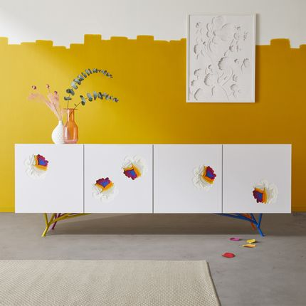 Sideboards - FLOWA sideboard - HETCH MOBILIER