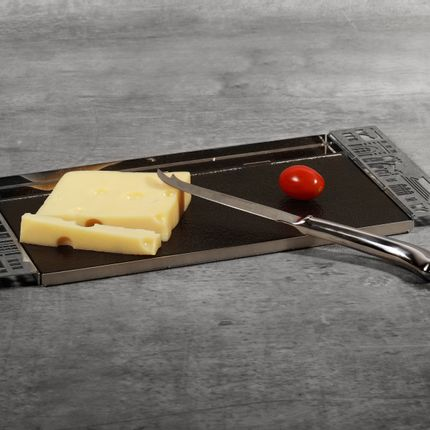 Trays - Village cheese platter - YOOK, BY RAMZI ABOUFADEL