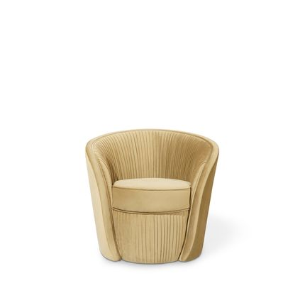 Chairs - Bloom II Chair - KOKET