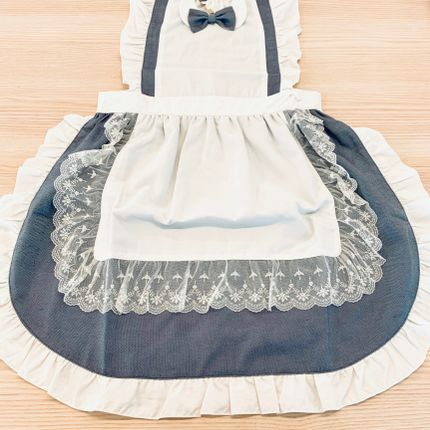 Meals - Children Apron - REALE