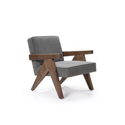 Lounge chairs - BIRDIE - BLASCO