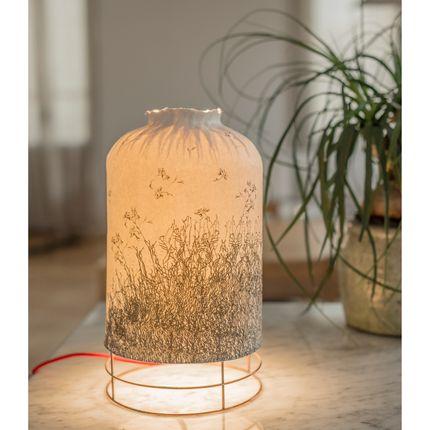 Lampes de table - lampe bouteille  - N-LOBJOY