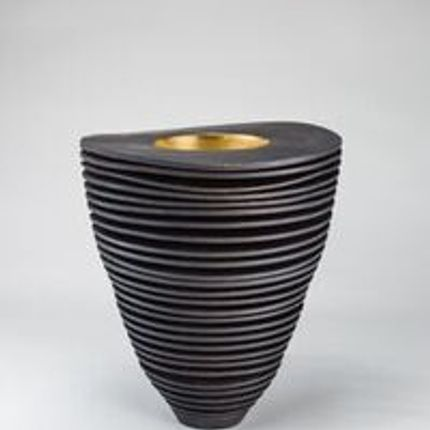 Objets design - Crock of Gold - EMME KANE WOODT ARTIST