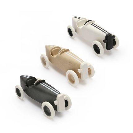 Jouets - Grand Prix Racing Car - Un coureur de jouets respectueux de l'environnement digne de la collection - OOH NOO