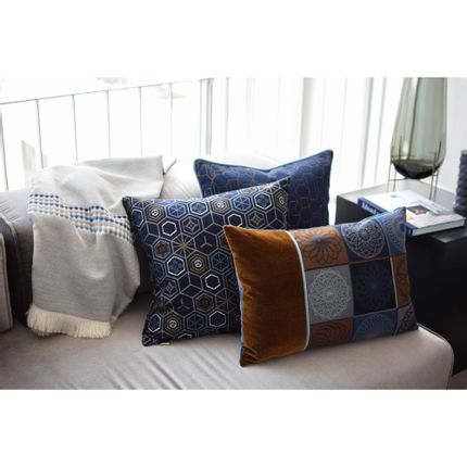 Cushions - Edward van Vliet Collection - ROHLEDER