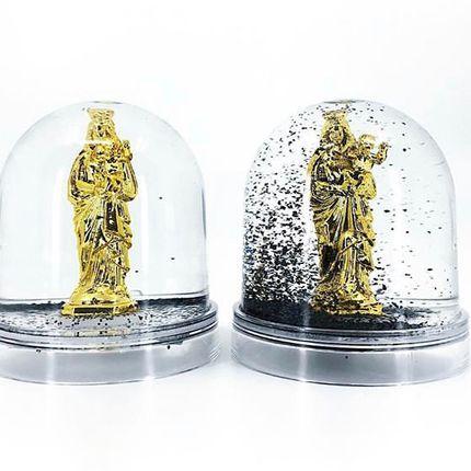 Gift - Boules à neige - J'AI VU LA VIERGE