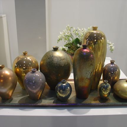 Céramique - Ceramic Vases - MOBACH KERAMIEK
