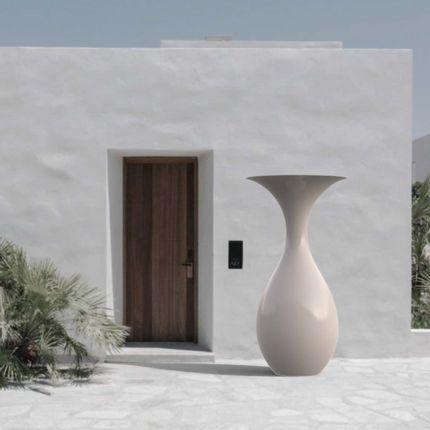Vases - Delos Outdoor Vase - INOMO