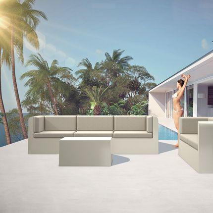 sofas - Outdoor sofas - INOMO