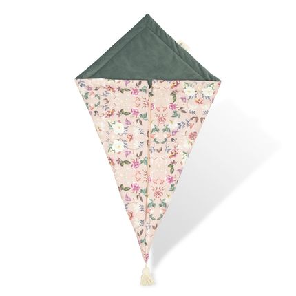 Kids accessories - Triangular footmuff for carrycot or cuckoo  - FUN*DAS BCN