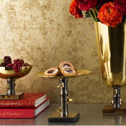 Decorative objects - Thorn Luxe Candleholders - MICHAEL ARAM