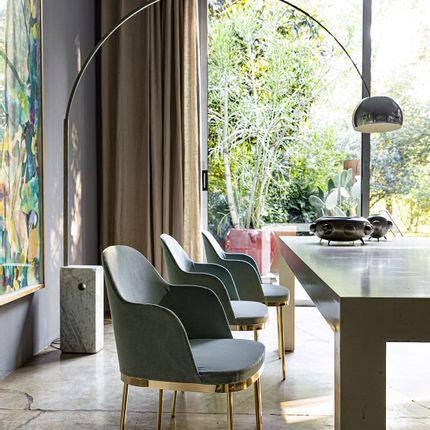Chairs - Precious - MOROSO