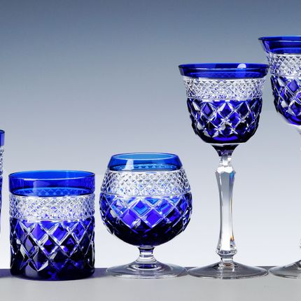 Crystalware - GEORGES - CRISTAL DE PARIS