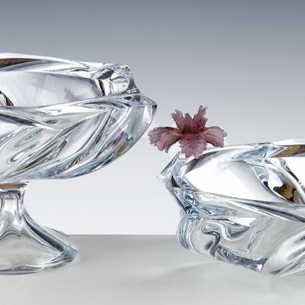 Crystalware - MACAU - CRISTAL DE PARIS