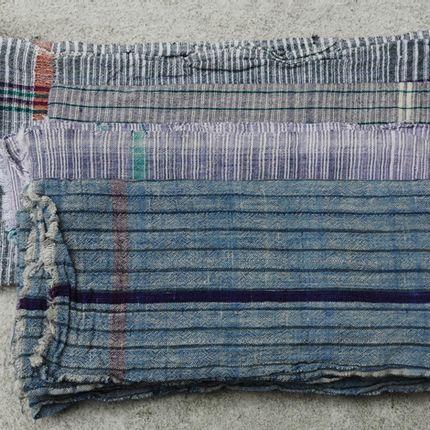 Dish towels - RUSTIC TOWEL - AUNTIE OTI
