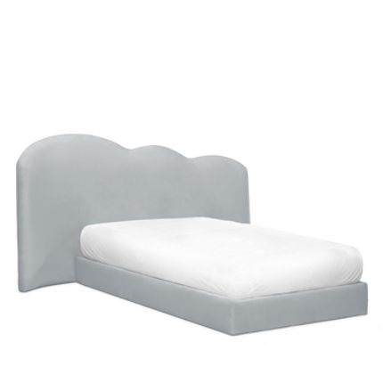 Chambres d'enfants - Cloud Bed Gray - CIRCU
