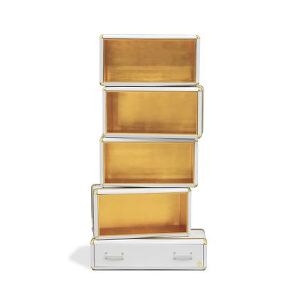 Children's bedrooms - Fantasy Air Bookcase - COVET HOUSE