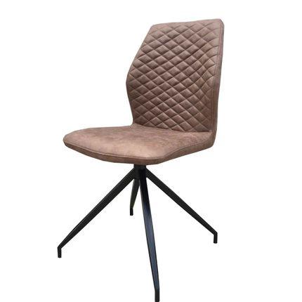 Chaises - Chaise pivotante Blanzac - MEELOA