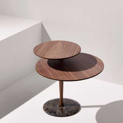 Tables de nuit - MESA VAIVEN - NOMON CLOCKS - HOME