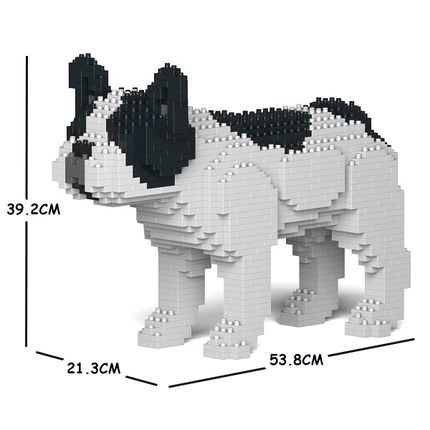 Sculptures / statuettes / miniatures - Dog Sculpture - JEKCA