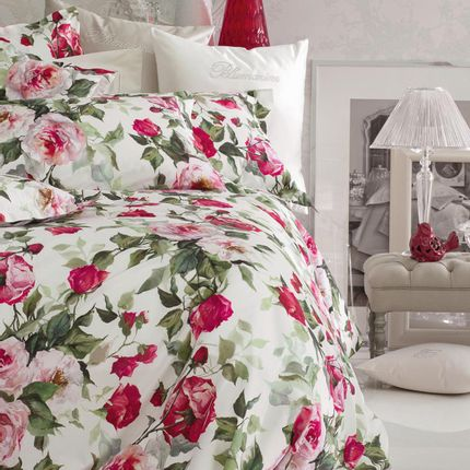 Linge de lit - ADELE housse de couette - BLUMARINE HOME COLLECTION