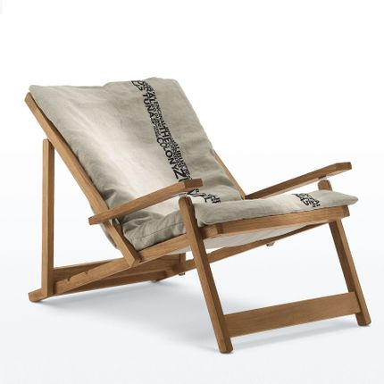 Fauteuils - MALIBU SLING CHAIR  - TONICIE'S