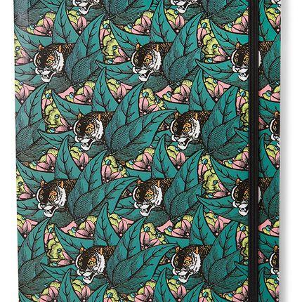 Decorative objects - SAFARI notebooks - GANGZAÏ