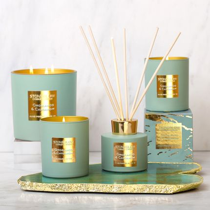 Home fragrances - LUNA - STONEGLOW CANDLES