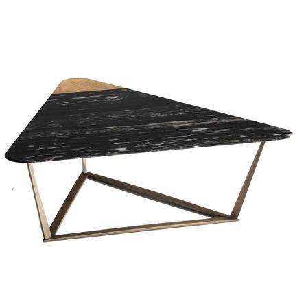 Tables basses - GOLDEN ARCHER - TONICIE'S