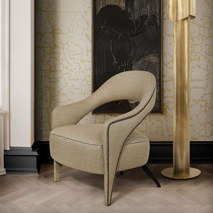 Armchairs - TELLUS Armchair - BRABBU DESIGN FORCES