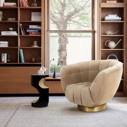 Armchairs - ESSEX Armchair - BRABBU DESIGN FORCES