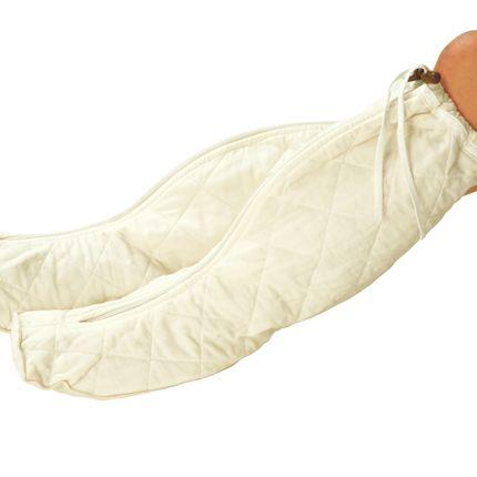 Homewear - Réchauffement des pieds. - PASIMA