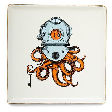 Decorative objects - Arti trinket trays - GANGZAÏ