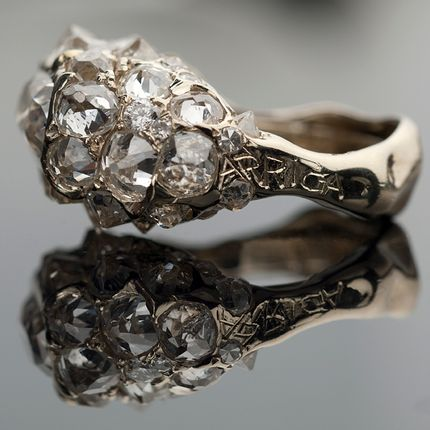 Jewelry - Massimiliano Arriga - Goldsmithing and jewellery creations - MAD' IN EUROPE
