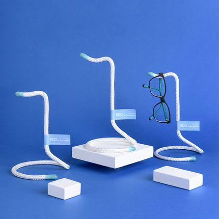 Design objects - RACK FOR GLASSES - STUDIO RDD