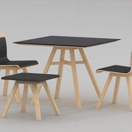 Tables - Tree Series I Table and Chairs; Tree Series II Table and Chairs - EATALK