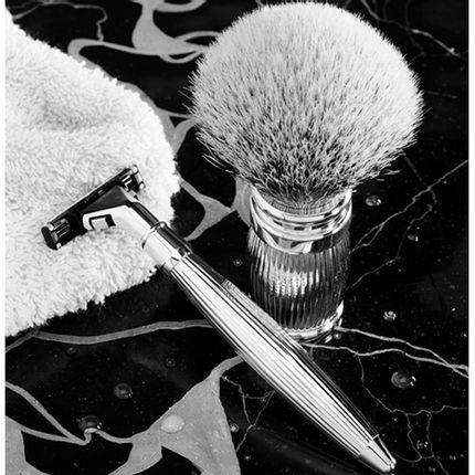 Accessoires à poser - Blaireau de rasage - Joris - PLISSON