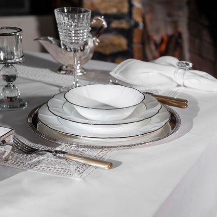 Tissus -  Nappe de Table Gloria - GÜL GÜLER