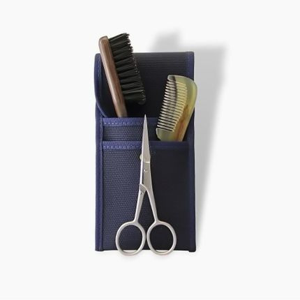 Installation accessories - Beard and Moustache Set - Travel - PLISSON