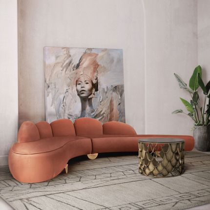 sofas - FITZROY Sofa - BRABBU DESIGN FORCES