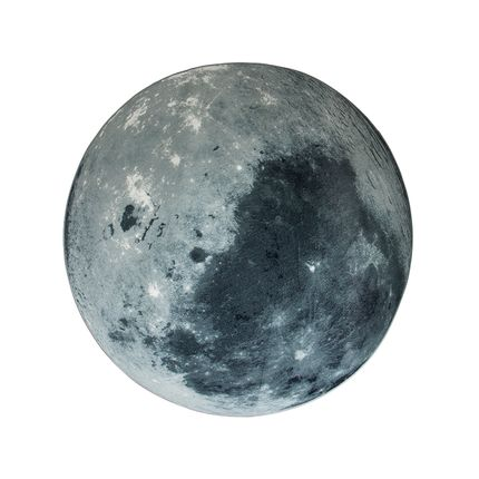 Wall decoration - Moon Rug  - COVET HOUSE